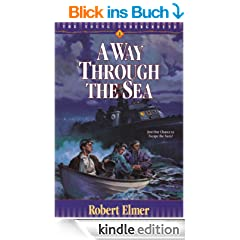 A Way Through the Sea (Young Underground Book 1) (English Edition)
