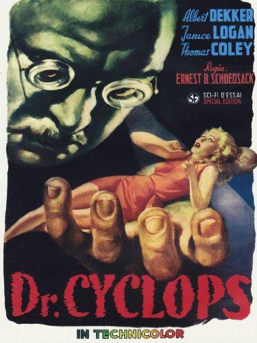 Dottor Cyclops