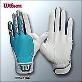 ウィルソン 守備用 手袋 右手用(左投げ用) WTAFG0106 L