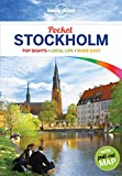 Lonely Planet Pocket Stockholm 3rd Ed.: 3rd Edition