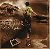 First Chapter by Circus Maximus (2005-06-07)