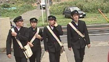 「ココリコ」遠藤、関根勤の元マネージャーと熱愛