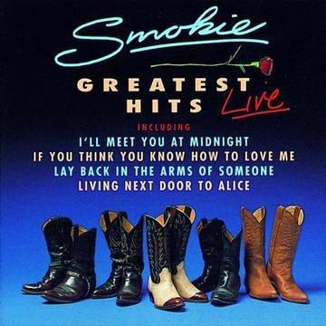 SMOKIE - Smokie: The Hits - Zortam Music