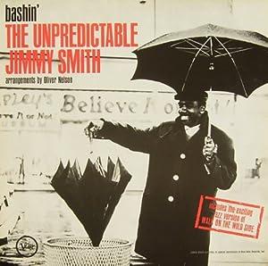 Bashin': The Unpredictable Jimmy Smith [Vinyl LP] [Schallplatte]