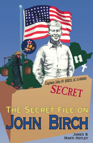 El archivo secreto de John Birch