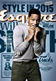 Esquire Magazine (1 Year Subscription)