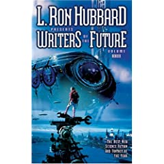 L. Ron Hubbard Presents Writers of the Future, Vol. 23 by L. Ron Hubbard and Algis Budrys