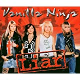 Liar [Single-CD]by Vanilla Ninja