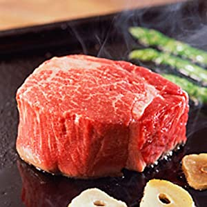 Surf and Turf (2) 6oz Kobe Wagyu Filet Mignon Steaks and (2) 6oz Cold Water Lobster Tails and (4) 3oz Gourmet Gluten-Free Crab Cakes - Seafood Gifts -steak packages - steaks for delivery - steak specials - steaks gift