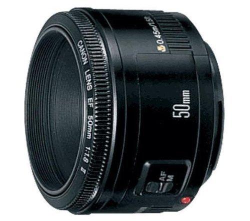 Canon 50mm Standard AutoFocus Lens