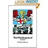 Wonderground Novel Shannon Rubicam
