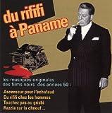 echange, troc Collectif - Du Rififi a Paname