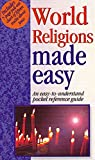img - for [(World Religions Made Easy : Pocket-Sized Bible Reference Guides)] [By (author) P. Schaff] published on (July, 2007) book / textbook / text book