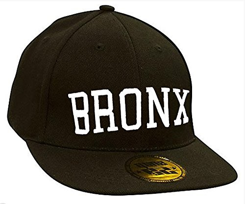 Berretto Primavera Jersey BRONX BAD HAIR DAY BROOKLYN Baseball SNAP BACK CAP CAPS STARS LA SNAPBACK