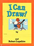 I Can Draw (0590412787) by Lopshire, Robert