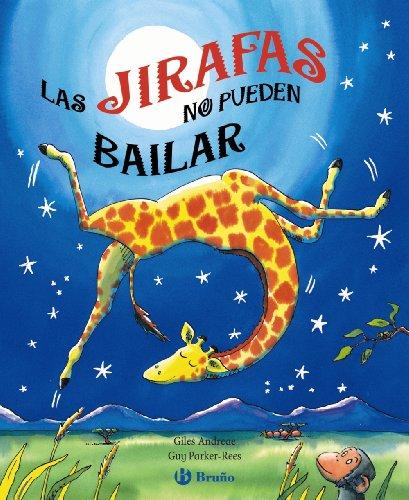 las-jirafas-no-pueden-bailar-castellano-a-partir-de-6-anos-manipulativos-libros-para-tocar-y-jugar-p