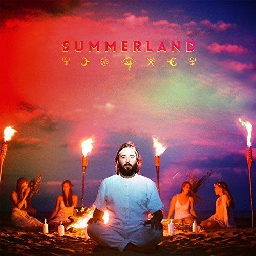 Coleman Hell - Summerland