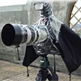 51N%2BntnNtvL. SL160  Top 10 Camera &amp; Photo Case &amp; Bag Rain Covers for April 24th 2012   Featuring : #5: Think Tank Hydrophobia 70 200 2.8, Rain Cover for Pro Size DSLR with 70 200 2.8 Lens or Smaller