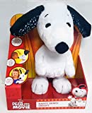 Peanuts Happy Dance Snoopy Plush by Peanuts