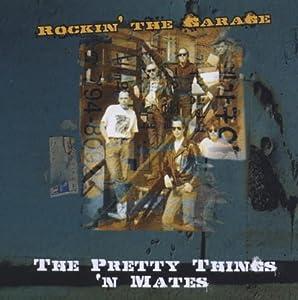 Rockin' the Garage