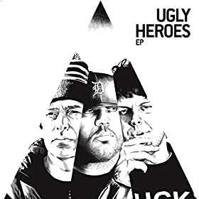 Ugly Heroes - EP [Explicit]