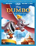 Dumbo (70th Anniversary Edition) (Blu...