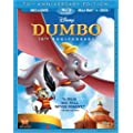 Dumbo (70th Anniversary Edition) (Blu-ray/DVD Combo)