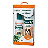 Himalaya Erina EP Powder And Shampoo Combi Pack, 150 G + 200 Ml