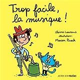 """Afficher """"Trop facile, la musique !"""""""
