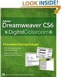 Adobe Dreamweaver CS6 Digital Classroom