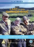 Last Of The Summer Wine - Series 11 and 12