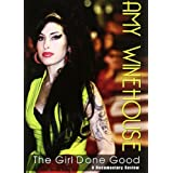 Amy Winehouse - The Girl Done Good [DVD] [2008]by Amy Winehouse