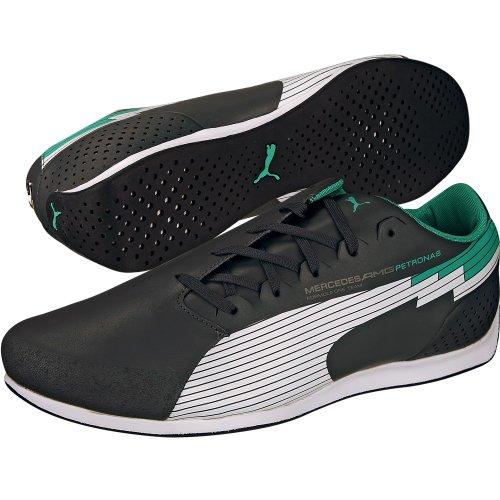 puma-evo-speed-low-mercedes-amg-petronas-f1-sneaker-men-eur-42-uk-8-herren-schuhe