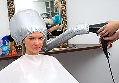 IGIA Fast-Dry Hair Bonnet Hair Dryer Attachment