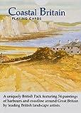 Coastal Britain Playing Cards