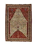 Eden Carpets Alfombra Khaskooli Rojo/Multicolor 280 x 200 cm