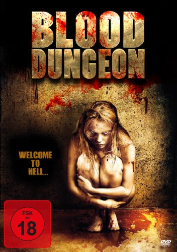 Blood Dungeon [Edizione: Germania]