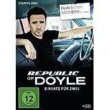 Republic of Doyle -