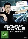 Republic of Doyle - Einsatz für zwei - Staffel 1 [3 DVDs]