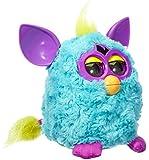 "Hasbro A4034100 - Furby Edition Cool Wild ""türkis-lila"" - deutsche Version"