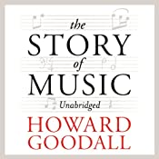The Story of Music Audiobook