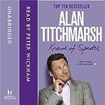 Knave of Spades | Alan Titchmarsh
