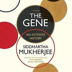 The Gene Hörbuch