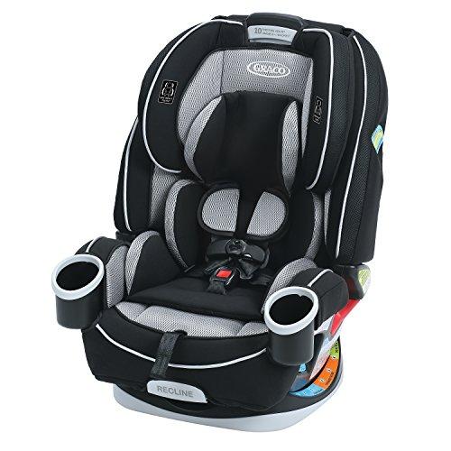 그라코 포에버 4-in-1 카시트 Graco 4Ever 4-in-1 Convertible Car Seat, Matrix, One Size
