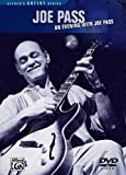 Joe Pass: An Evening with Joe Pass - Guitar - DVD