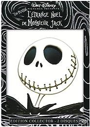 L'etrange Noël De Mr. Jack - Édition Collector