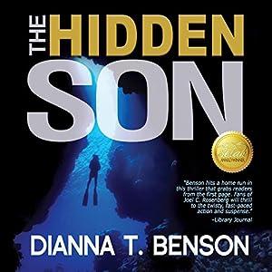 The Hidden Son: The Cayman Islands Trilogy, Volume 1 Hörbuch von Dianna T. Benson Gesprochen von: Joe Hempel