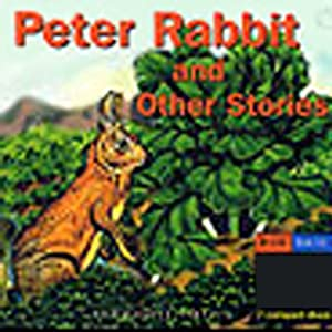Peter Rabbit and Other Stories Audiobook