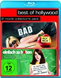 Bad Teacher/Einfach zu haben - Best of Hollywood/2 Movie Collector's Pack [Blu-ray]