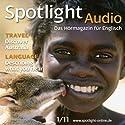 Spotlight Audio - Discover Australia. 1/2011. Englisch lernen Audio - Entdecke Australien Hörbuch von Rita Forbes, Michael Pilewski Gesprochen von: Rita Forbes, David Creedon, Jenny Evans
